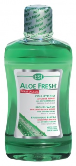 Ополаскиватель Aloe Fresh Mouthwash ZERO ALCOHOL