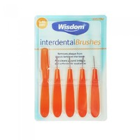 Wisdom Interdental Brushes 0,45мм
