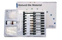 Культевой материал IPS Natural Die Material Kit