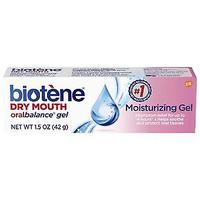 Гель Biotene Oral Balance Dry Mouth Relief Moisturizing Gel