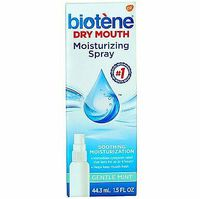 Спрей Biotene Moisturizing Dry Mouth Spray