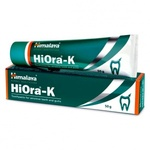 Зубная паста Hiora-K Toothpaste Himalaya Herbal Healthcare